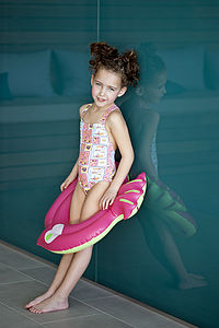 Sea Creature Swimming Costume - baby & child