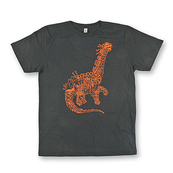 Men's Festisaurus T Shirt