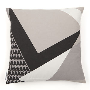 Land's End Blizzard Cushion - home sale