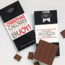 Chocolate Lovers Christmas Treat
