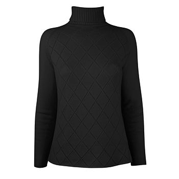 Cashmere Diamond Jumpers