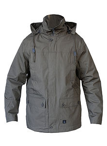 Dunderdon J38 Field Jacket - coats & jackets