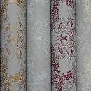 Detail Wallpaper Collection of Colourways