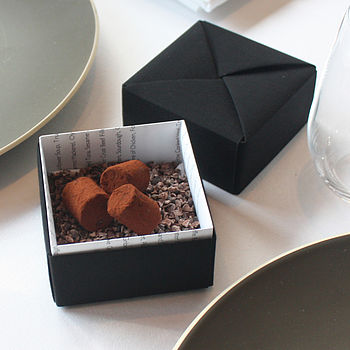 Branded Gift Box