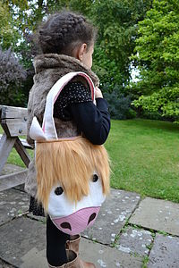 Child's Horse Handbag - children's accessories
