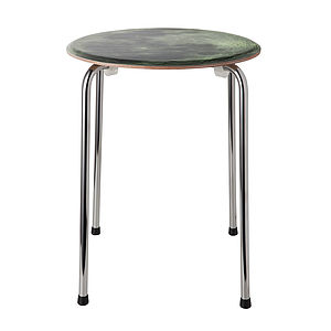 Full Moon Stool - furniture