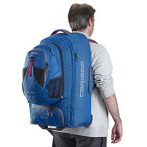 Europa 75 Wheeled Travel Pack - luggage
