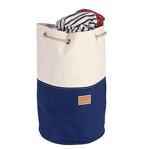 Traditional Canvas Duffle Bag - bags & purses