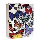 Butterfly Wall Cabinet
