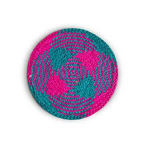 Azuay Coaster, Set Of Four