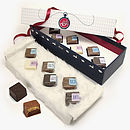 Fairy Tale Gourmet Chocolates White Rabbit Gift Box 12
