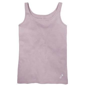 Egyptian Cotton Cami Top