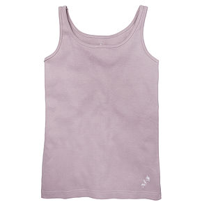 Egyptian Cotton Cami Top - lounge & activewear