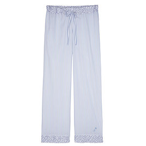 Egyptian Cotton Pyjama Pants - lingerie & nightwear