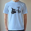 'Recycled' Men's T Shirt