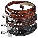 Royal Hand Made Leather Dog Lead