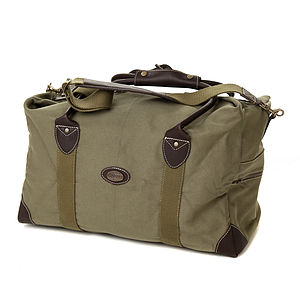 Classic Touring Holdall - travel bags & luggage