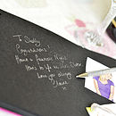 Personalised Hen Party Book