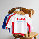 'Team Handsome' T-Shirt