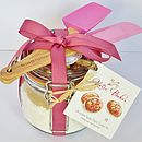 Pink mini gift set