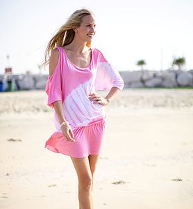 Ladies Aegean Kaftan - women's fashion