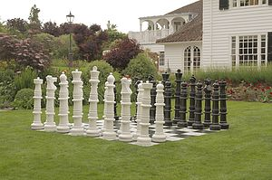 Uber Chess Pieces - games