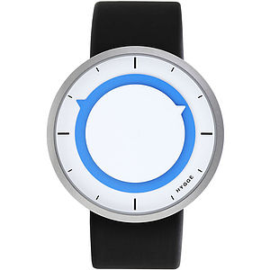 Hygge Watch Rotating Disc - jewellery for him