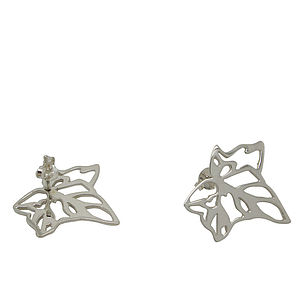 Ivy Medium Stud Earrings
