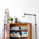 Imogen Heath Home Interior fabric