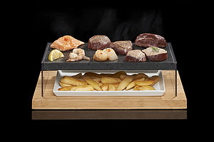 The Steakstones Sharing Platter 006