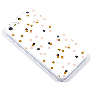 Confetti Case For iPhone - gadgets & cases