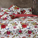 Pip Studio Flowers Duvet Set