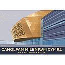 Canolfan Mileniwm Cymru Print