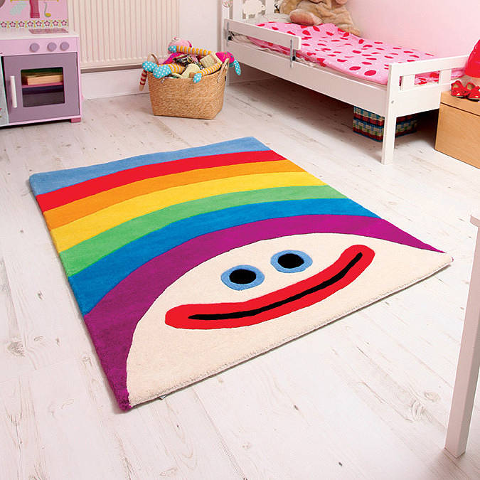 razzle the rainbow by the land of zug | notonthehighstreet