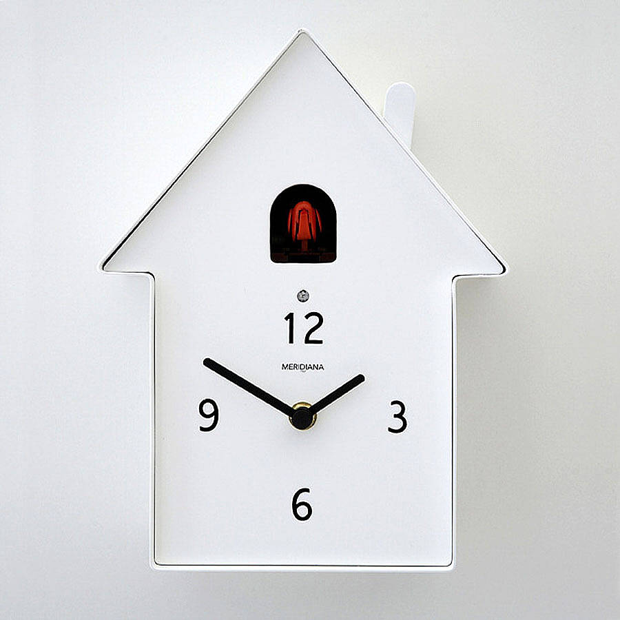The Gallery For Modern Cuckoo Clock