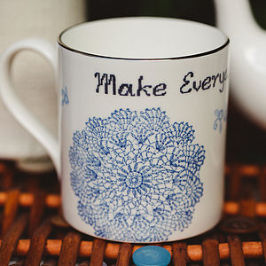 'Make Everyday Special' Cup