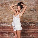 Sophia Cami And Short Set