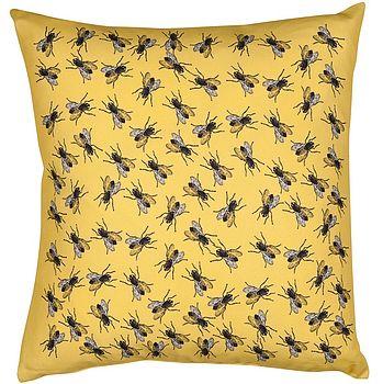 Fly Du Soleil Cushion