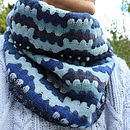 Dovetail Snood