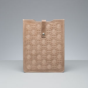 English Breakfast Sleeve For iPad - interests & hobbies