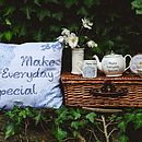 Make Everyday Special Cushion