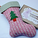 Make Your Own Christmas Stocking Kit