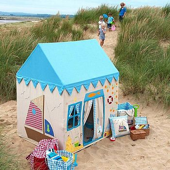 Beach House Playhouse