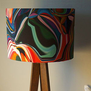 Designer Lampshade By Katarina Voloder - lighting