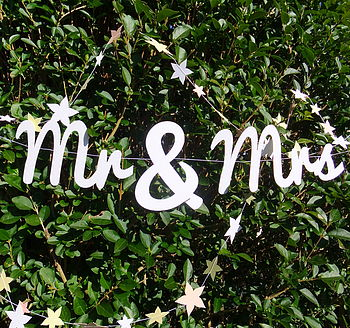 'Mr And Mrs'