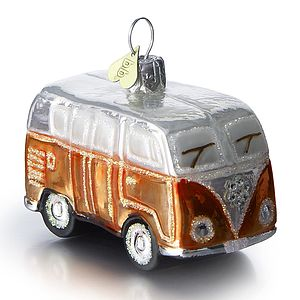 A 'Little Camper' For Christmas