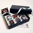 Fairy Tale Gourmet Chocolates Filled With Cakes Giftbox