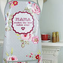 Vintage Roses fabric