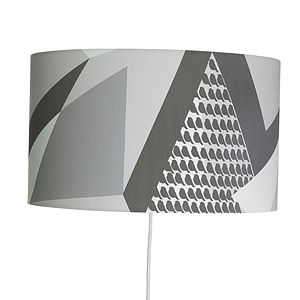 Lands End Lampshade - lamp bases & shades