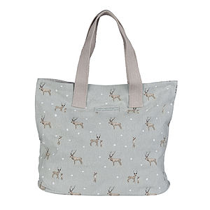 Stag Everyday Bag - bags & purses
